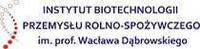 Instytut biotechnologii